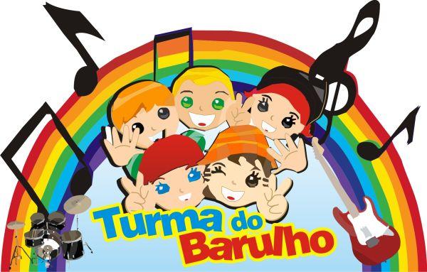 turmadobarulho